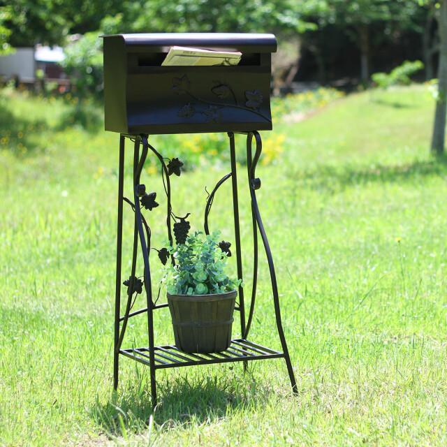 メールボックス イメージ